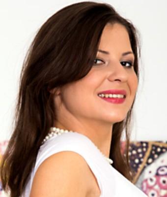 Victoria Popova