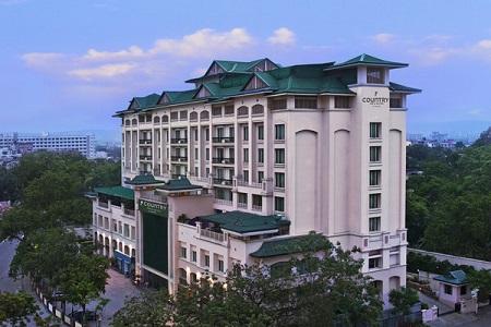 Country Inn & Suites: Jaipur