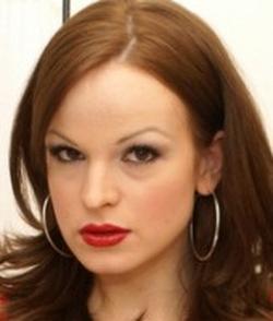 Janessa Jordan will, dass Ihr client zu sprühen sein Sperma auf Ihre Muschi nach dem sex