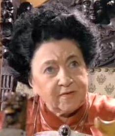 Elisabeth von Ihering