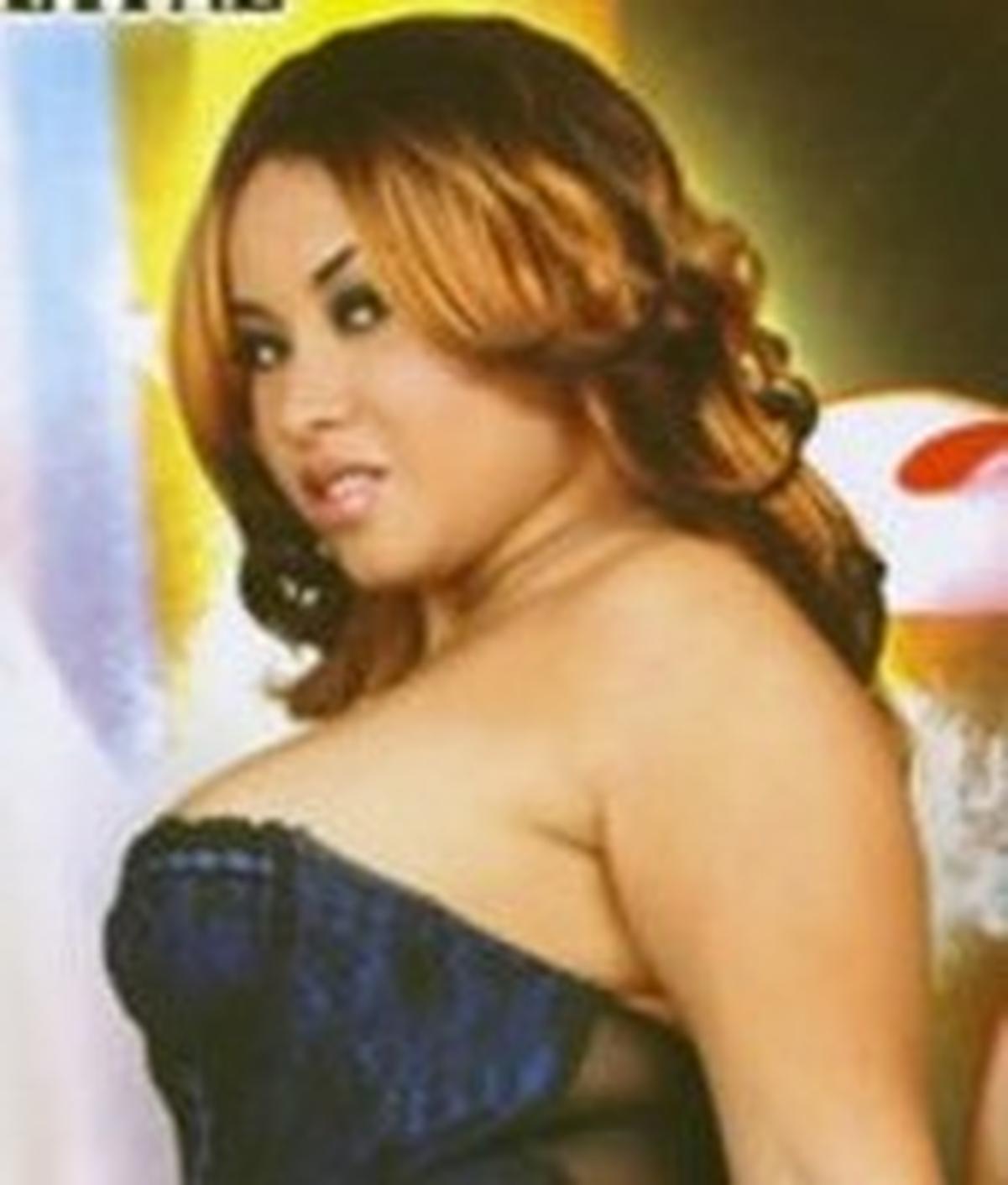Lucy Rayne