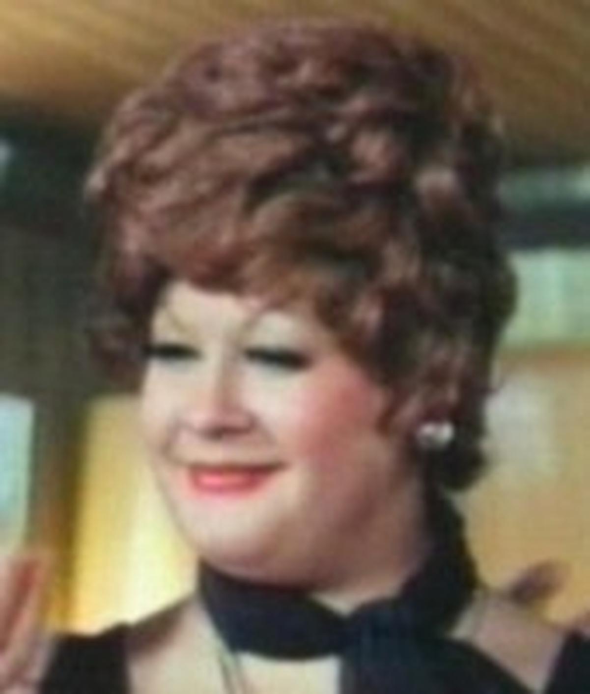 Margarethe Kuske