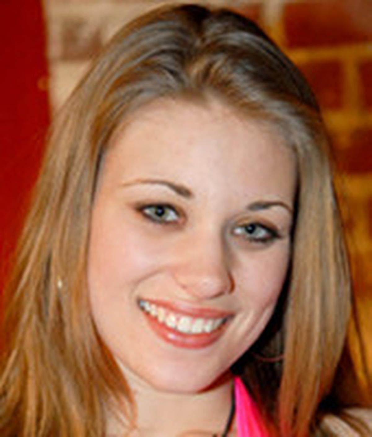 Tina Lys