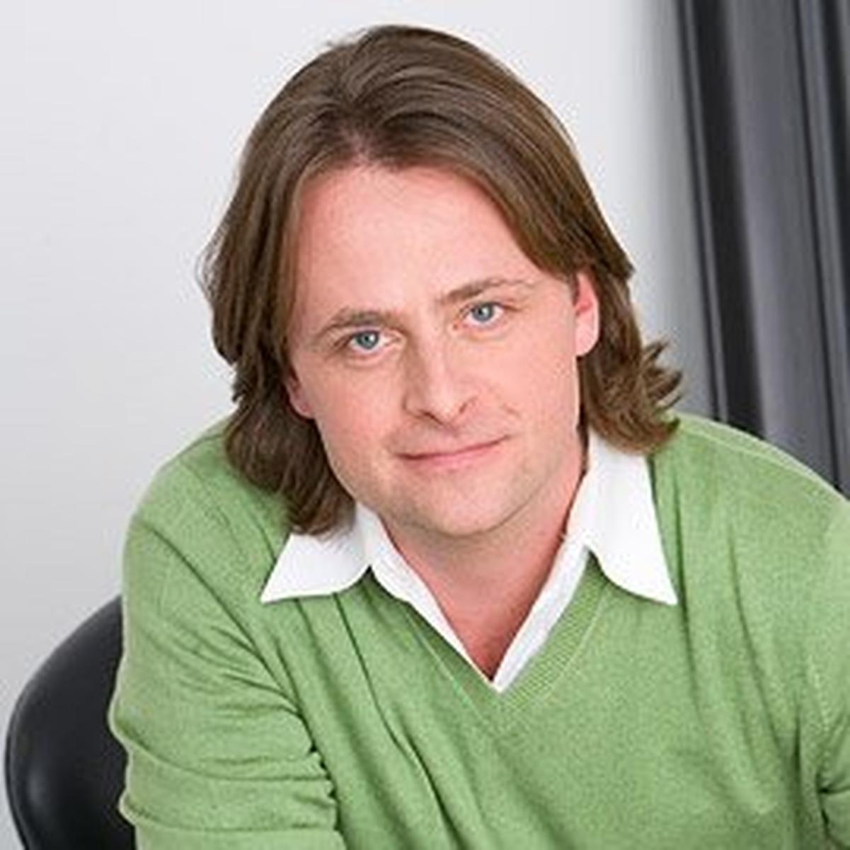 Stephen Saint-Onge
