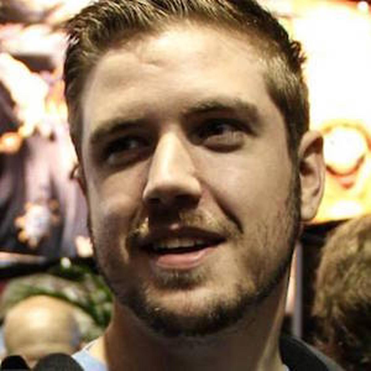 Luke Lafreniere