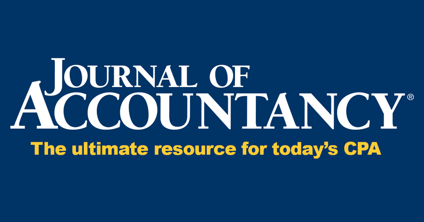 Journal of Accountancy
