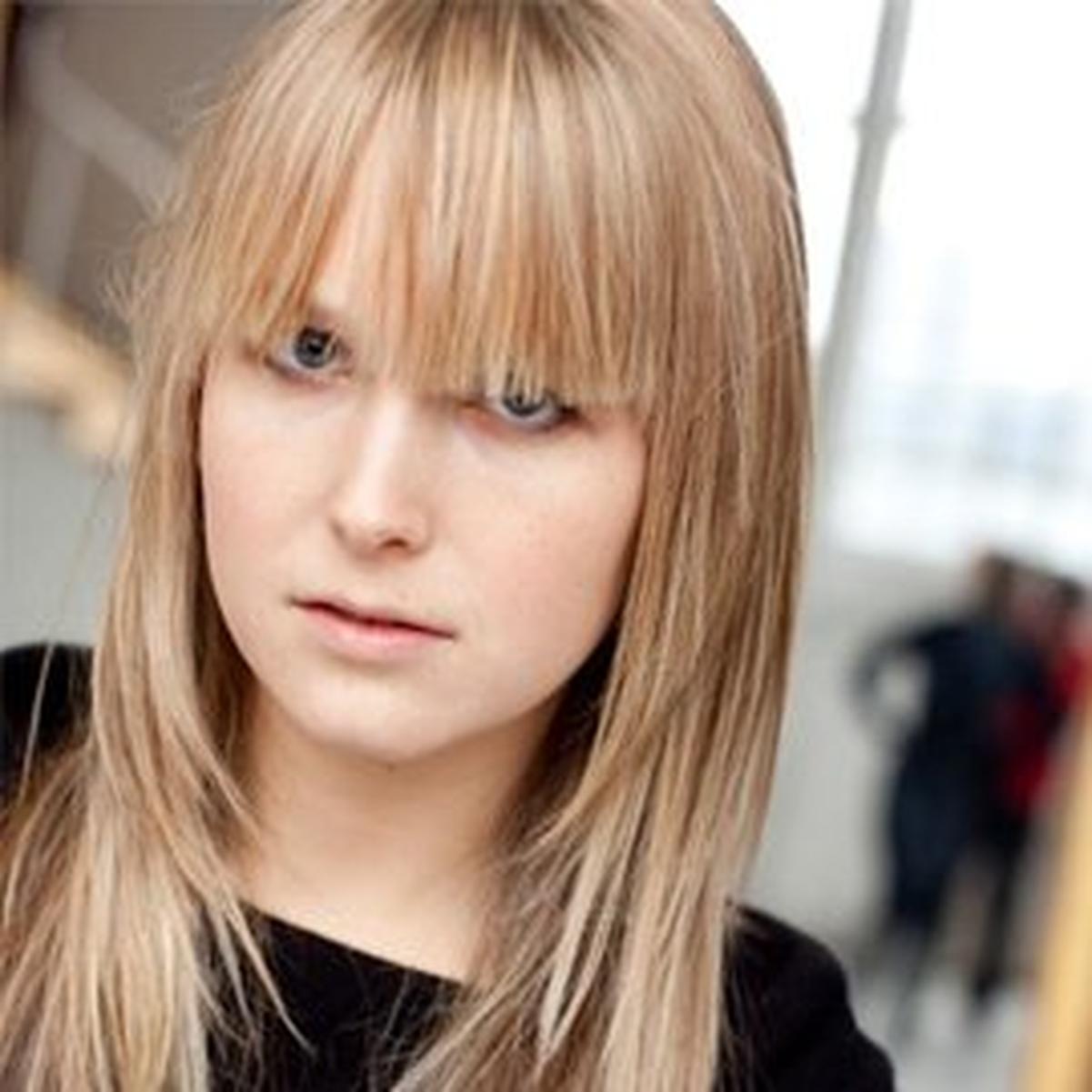 Sophie Elgort