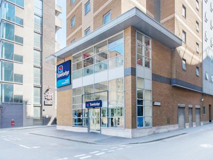 Travelodge: London Liverpool Street Hotel