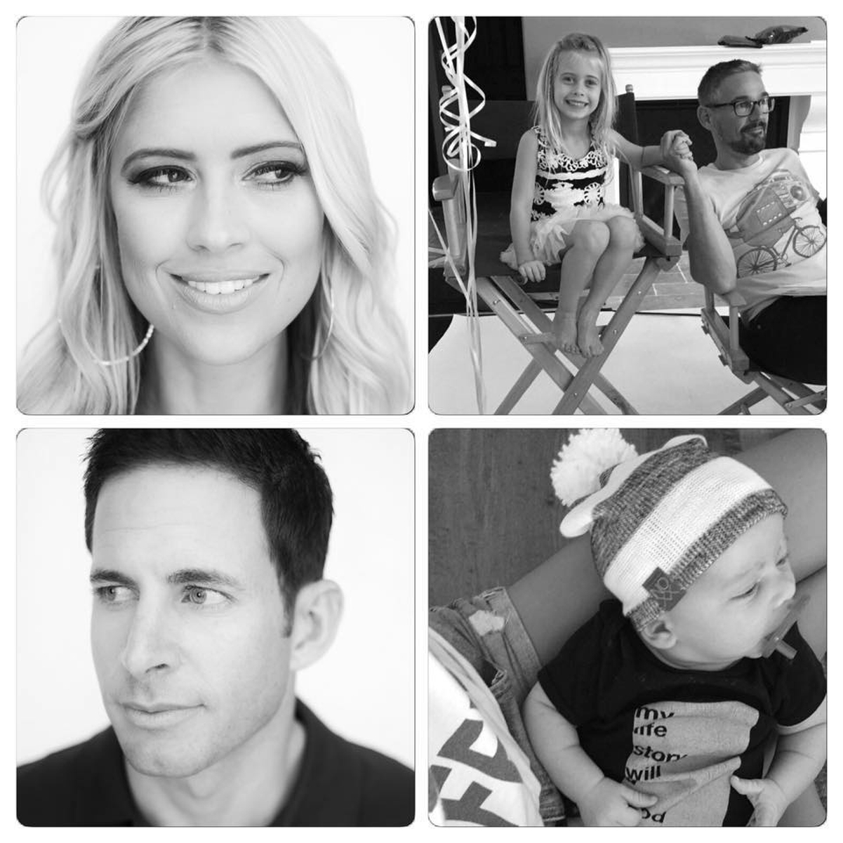 Tarek and christina el moussa wiki bio everipedia for How much are tarek and christina worth