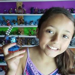 Skylander Girl (Lexi) wiki, Skylander Girl (Lexi) bio, Skylander Girl (Lexi) news