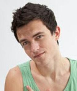 Lucas Davidson wiki, Lucas Davidson bio, Lucas Davidson news