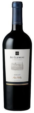 St. Clement Merlot 2011