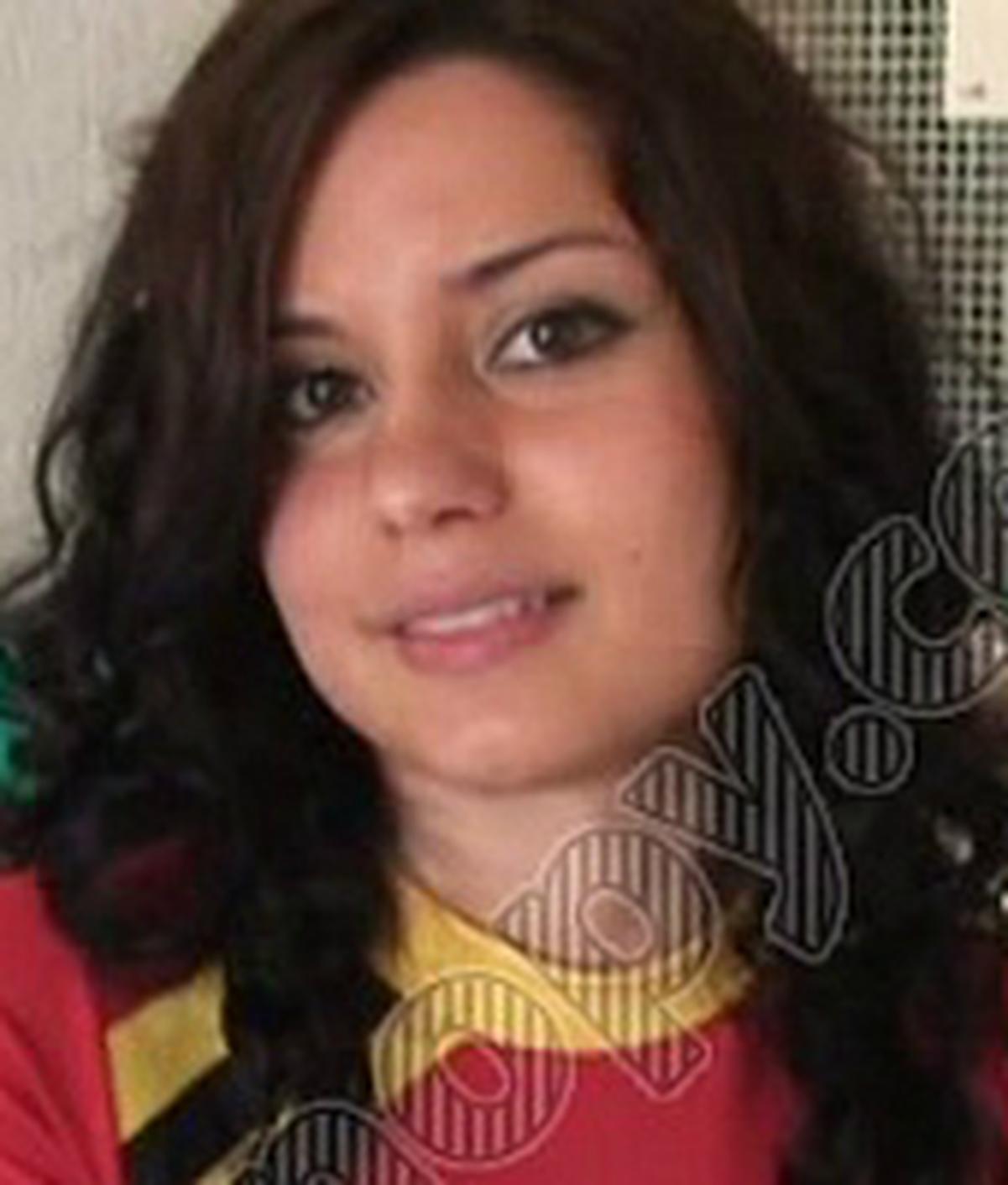 Vanessinha Gaucha