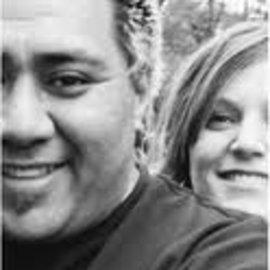 Uelese & Rachel Faagutu