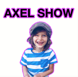 The Axel Show wiki, The Axel Show history, The Axel Show news
