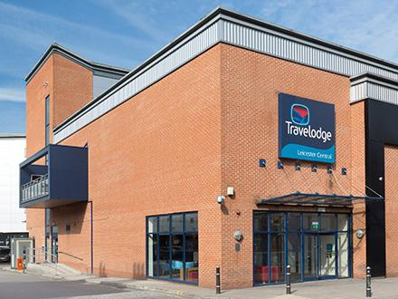 Travelodge: Leicester Central Hotel