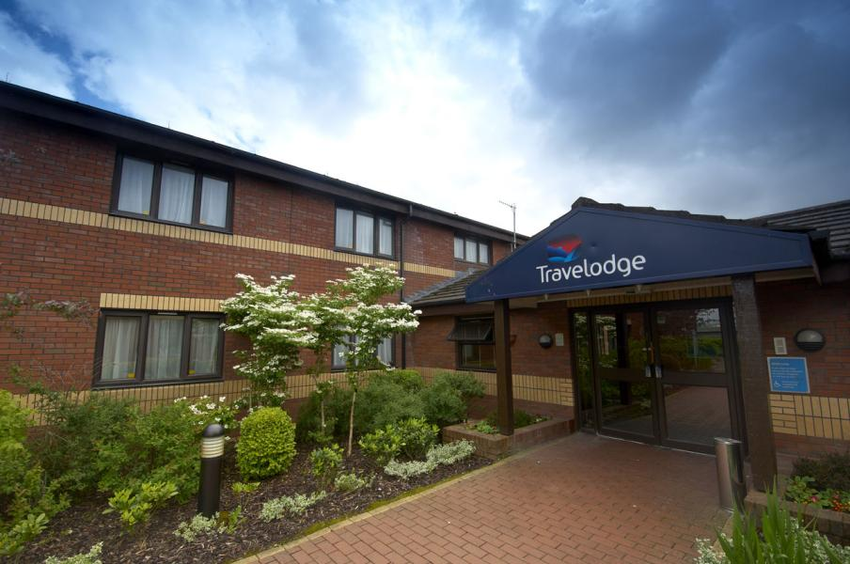 Travelodge: Cork Airport Hotel