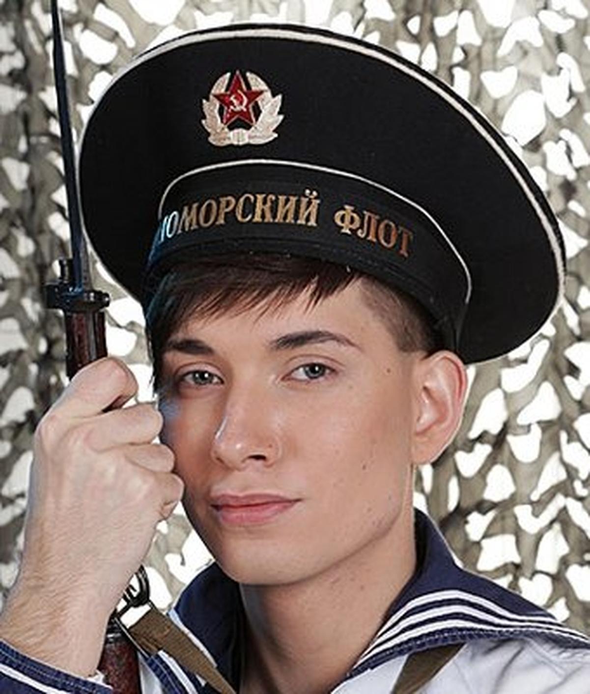 Yuri Adamov