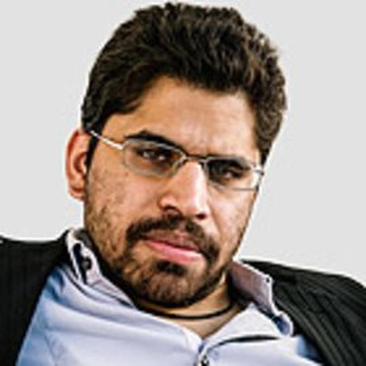 Tauriq Moosa wiki, Tauriq Moosa bio, Tauriq Moosa news