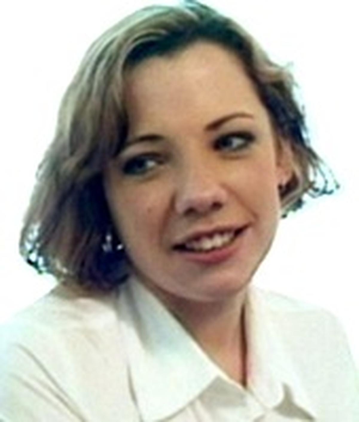 Katheryn Marie