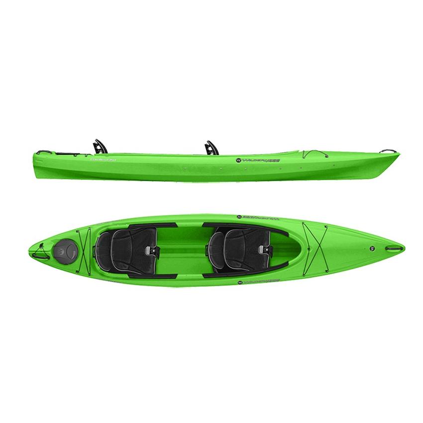Wilderness Systems Pamlico 135T Tandem Kayak 2016