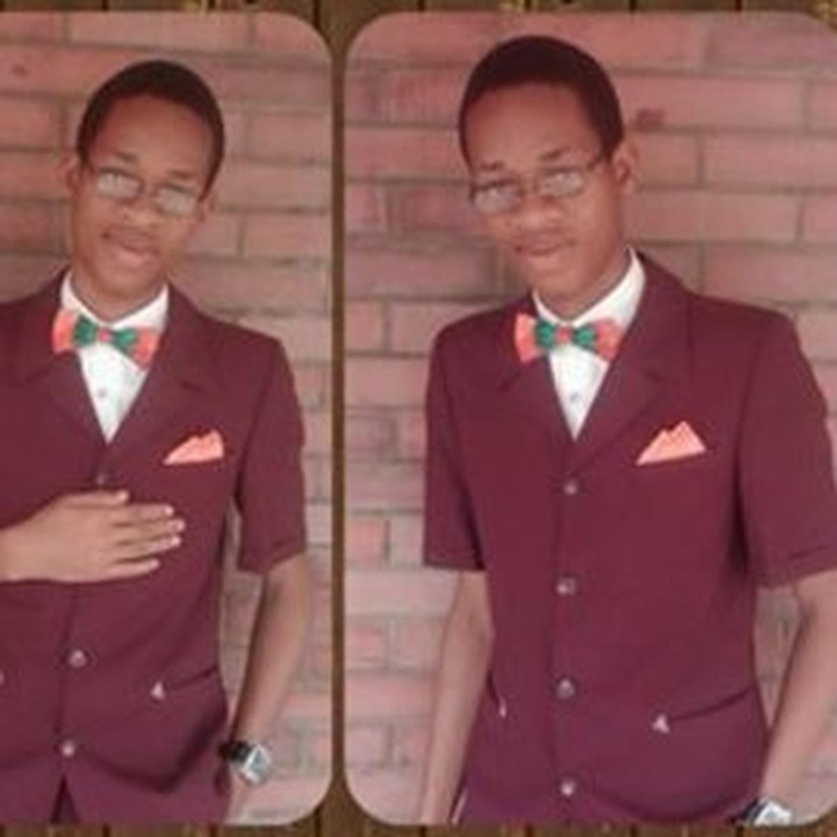 Somto Okeke Charles