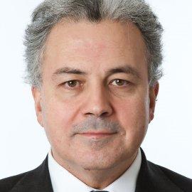 Saker Nusseibeh