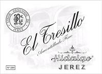 Bodegas Hidalgo Jerez-Xeres-Sherry Amontillado El Tresillo