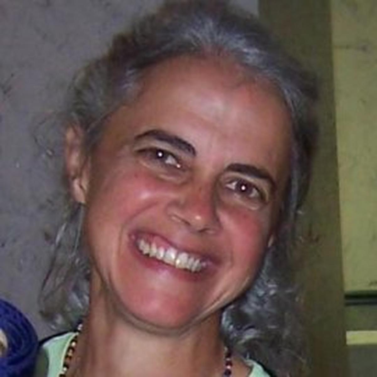 Susan Fowler Woodring