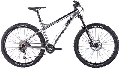 Ragley Mmmbop Hardtail Bike 2016