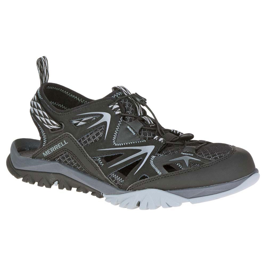 Merrell Capra Rapid Sieve Mens Watershoes