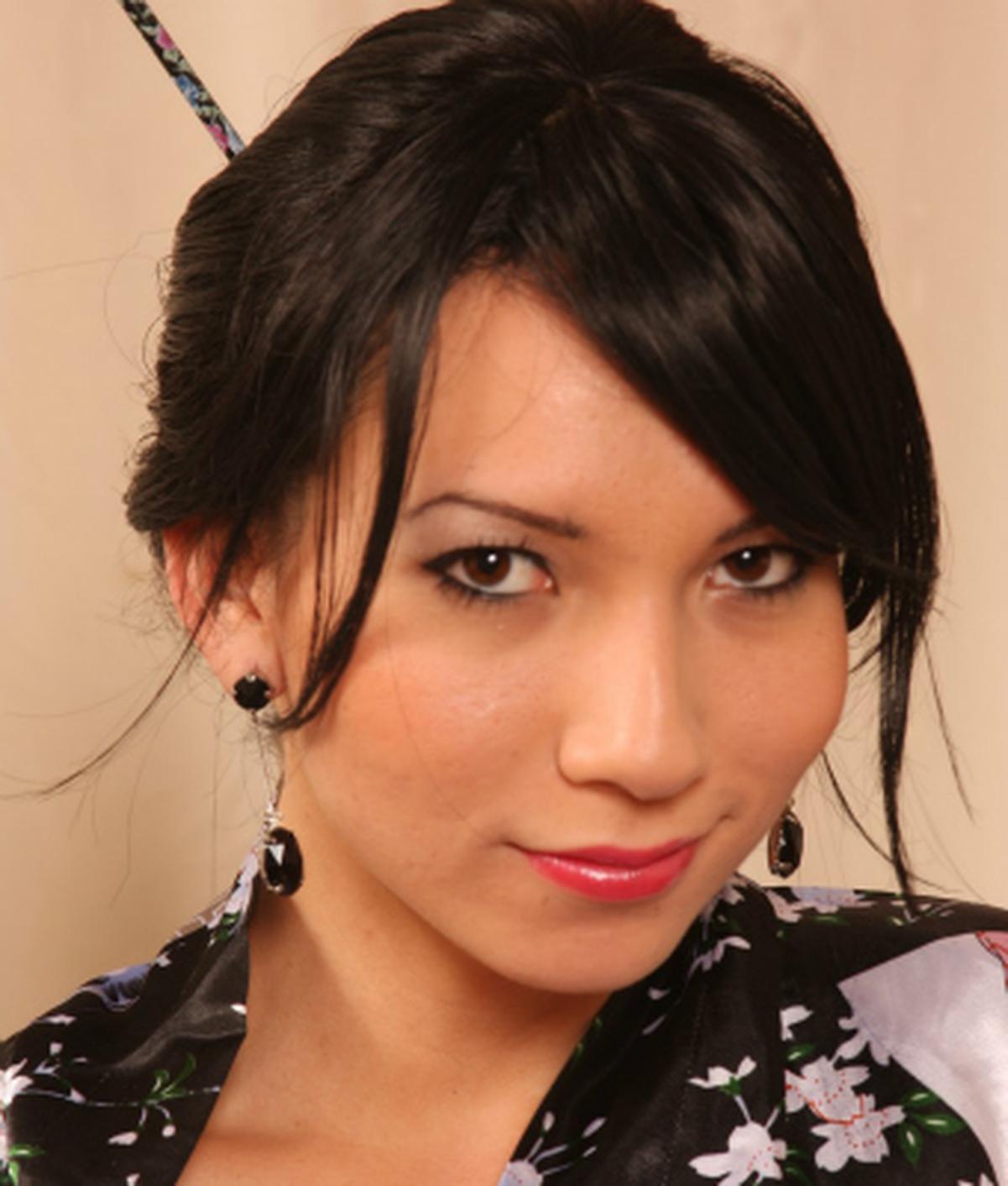 Sabrina Kamoei
