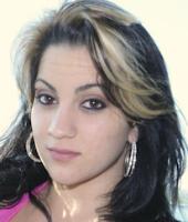 Gina Hulk