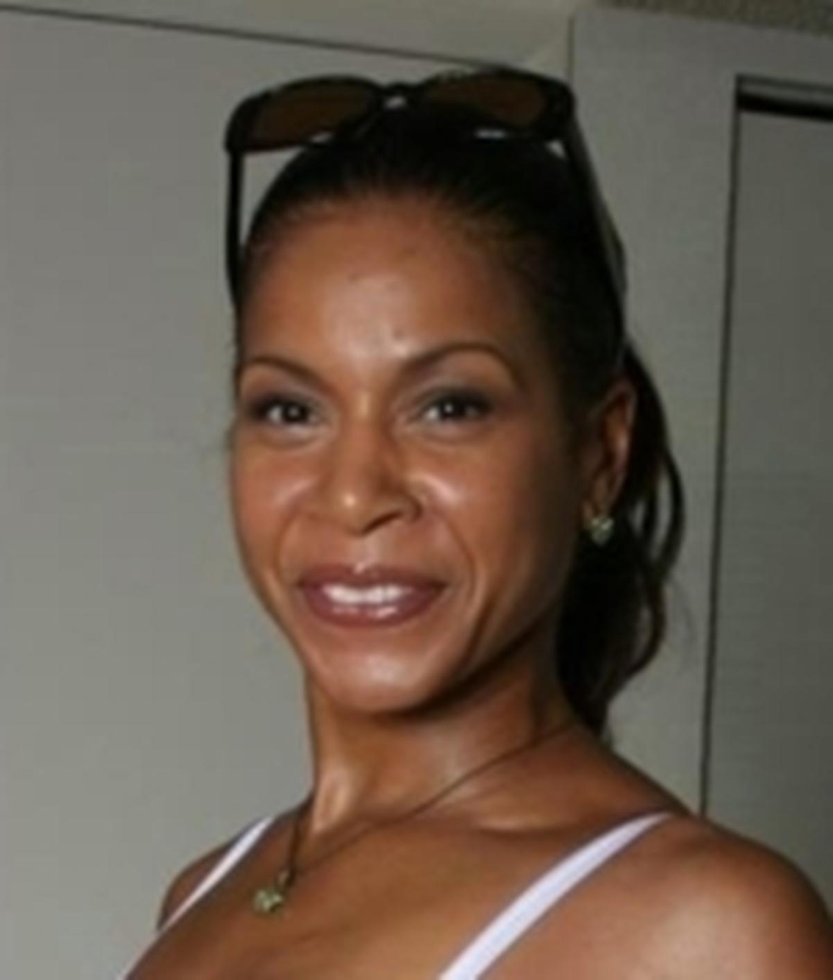 Sheila Davis Porn