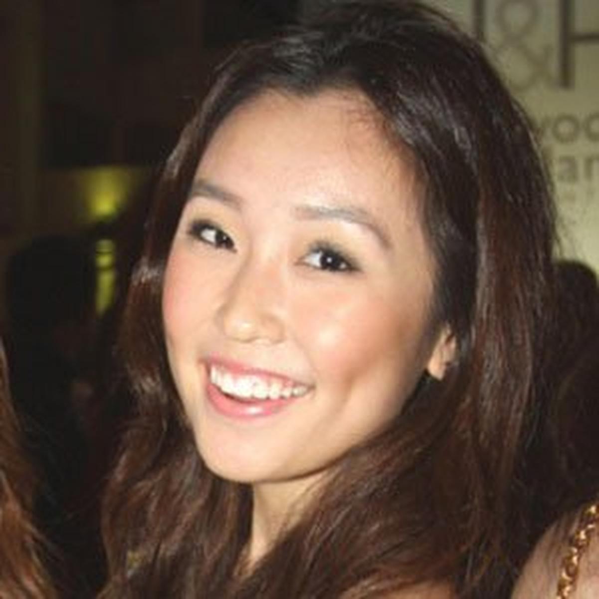 Olivia Sui nude 982