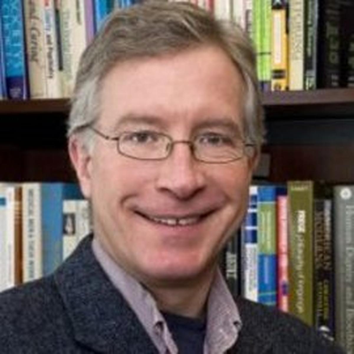 Stephen R. Latham, JD, PhD