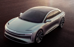 Lucid Motors wiki, Lucid Motors review, Lucid Motors news