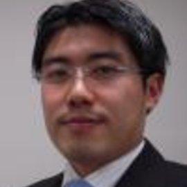 Yoshinobu Nagamine