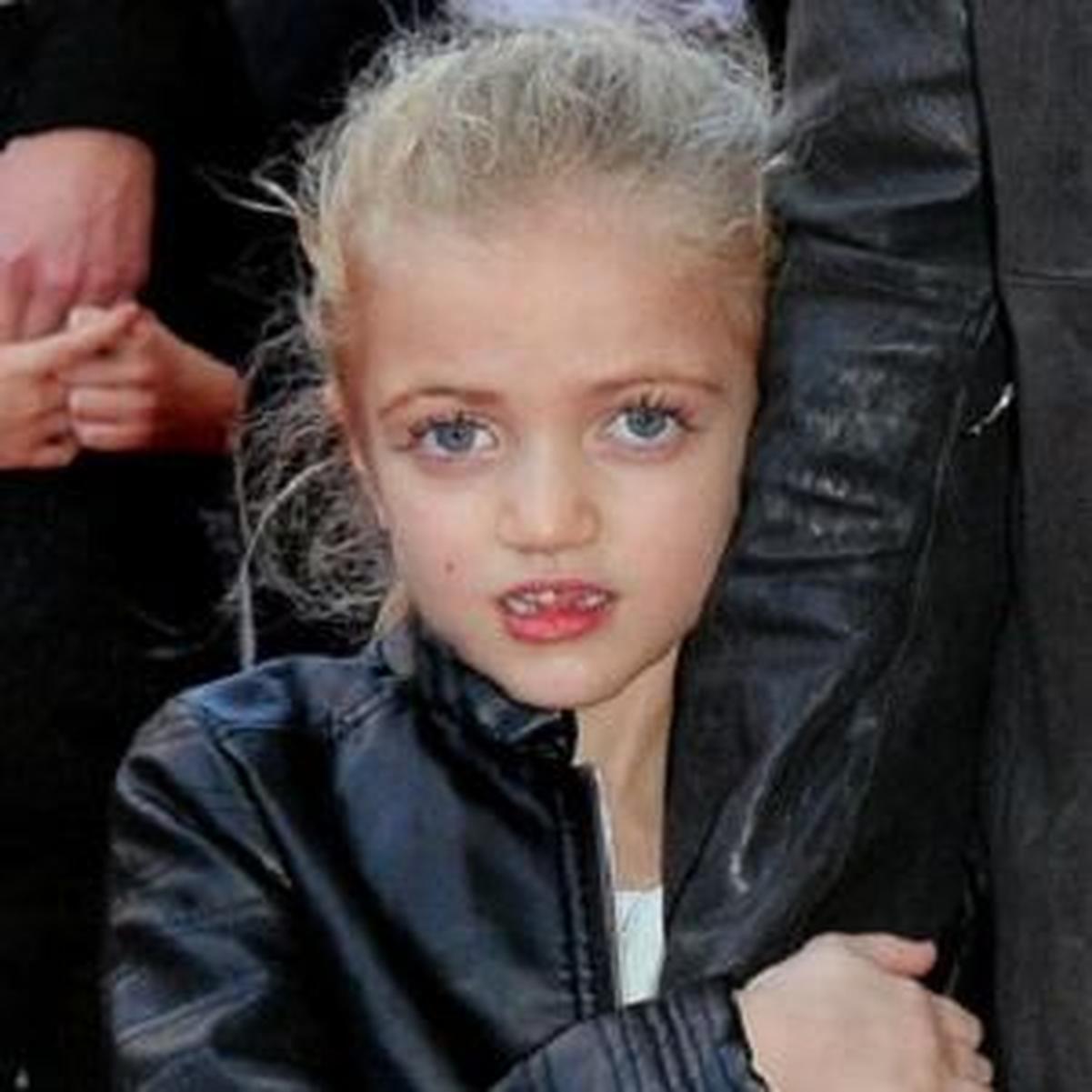 Princess Andre