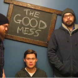 The Good Mess wiki, The Good Mess review, The Good Mess history, The Good Mess news