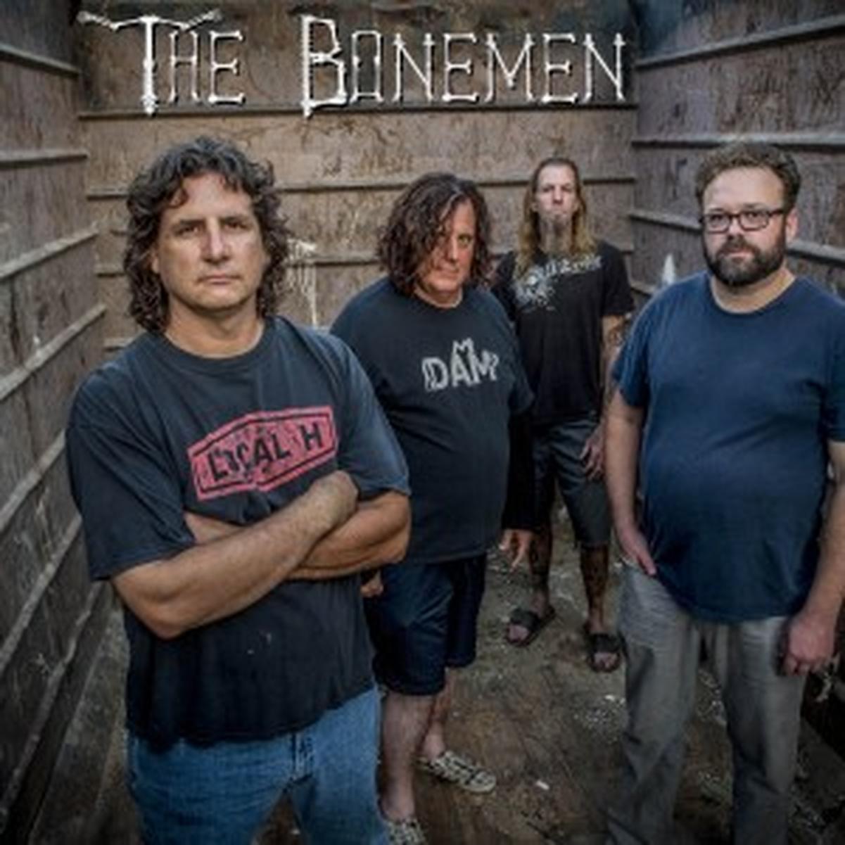 The Bonemen