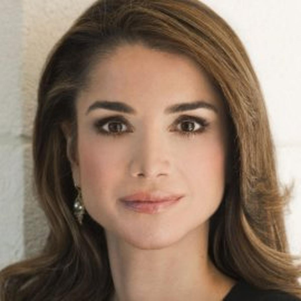 Queen Rania Al Abdullah Wiki Bio