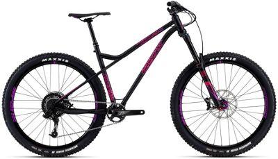 Commencal Meta HT AM CrMo Purple Bike 2016