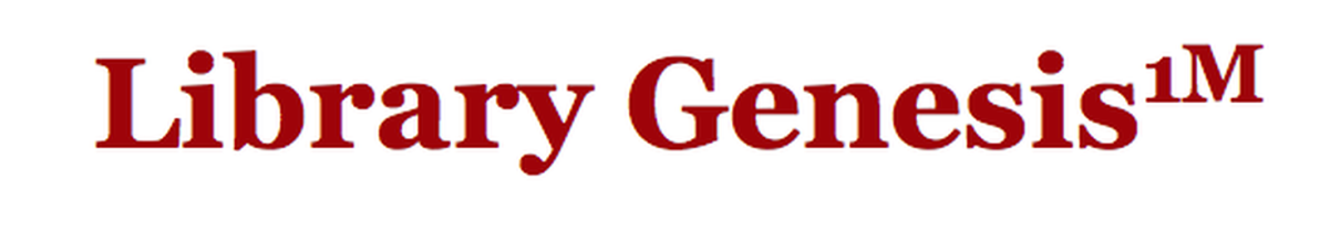 Αποτέλεσμα εικόνας για Library Genesis