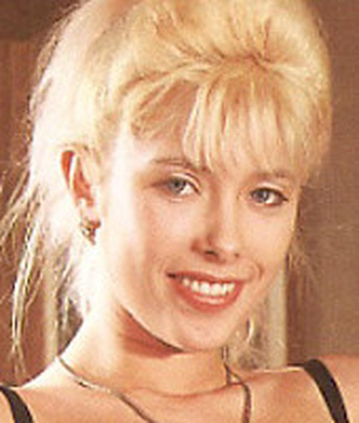 Kristina Bellanova