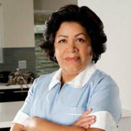 Book Zoila Chavez