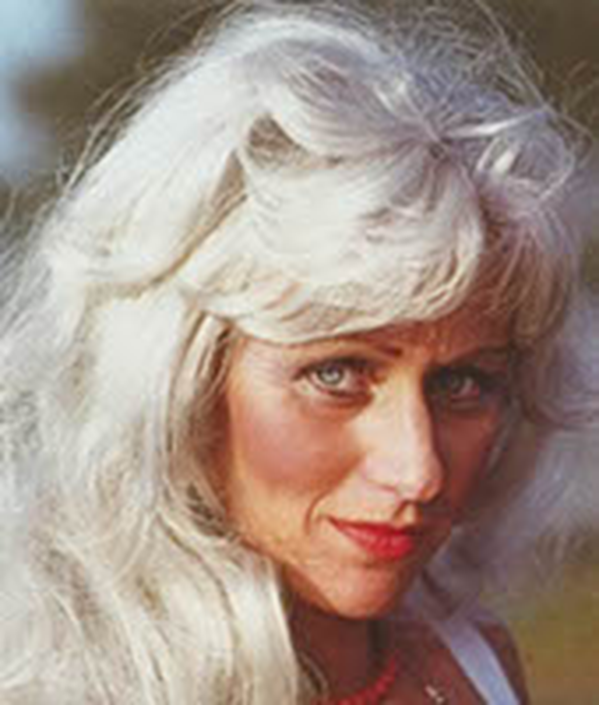 Lynn Armitage