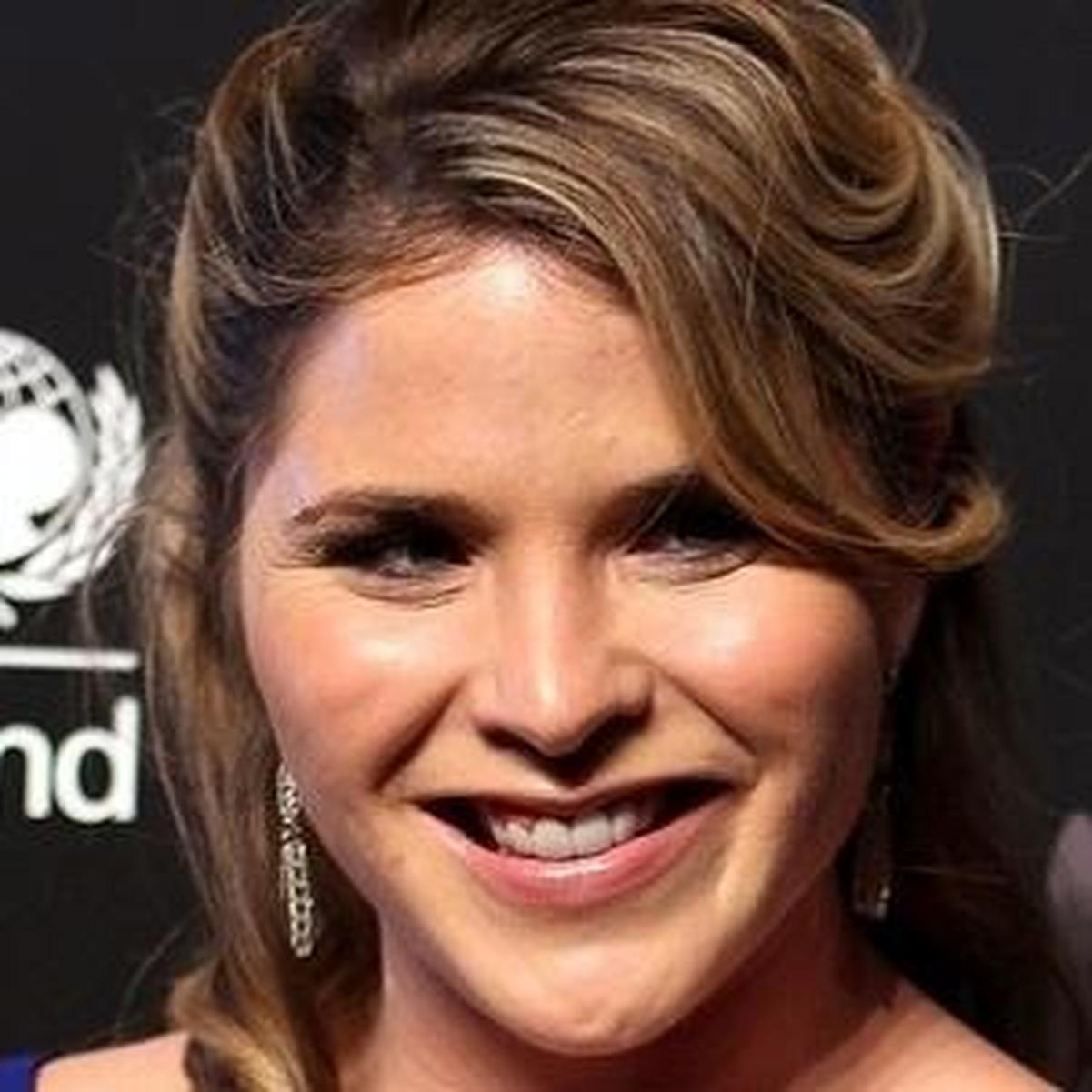 Jenna Bush