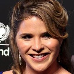 Jenna Bush wiki, Jenna Bush bio, Jenna Bush news
