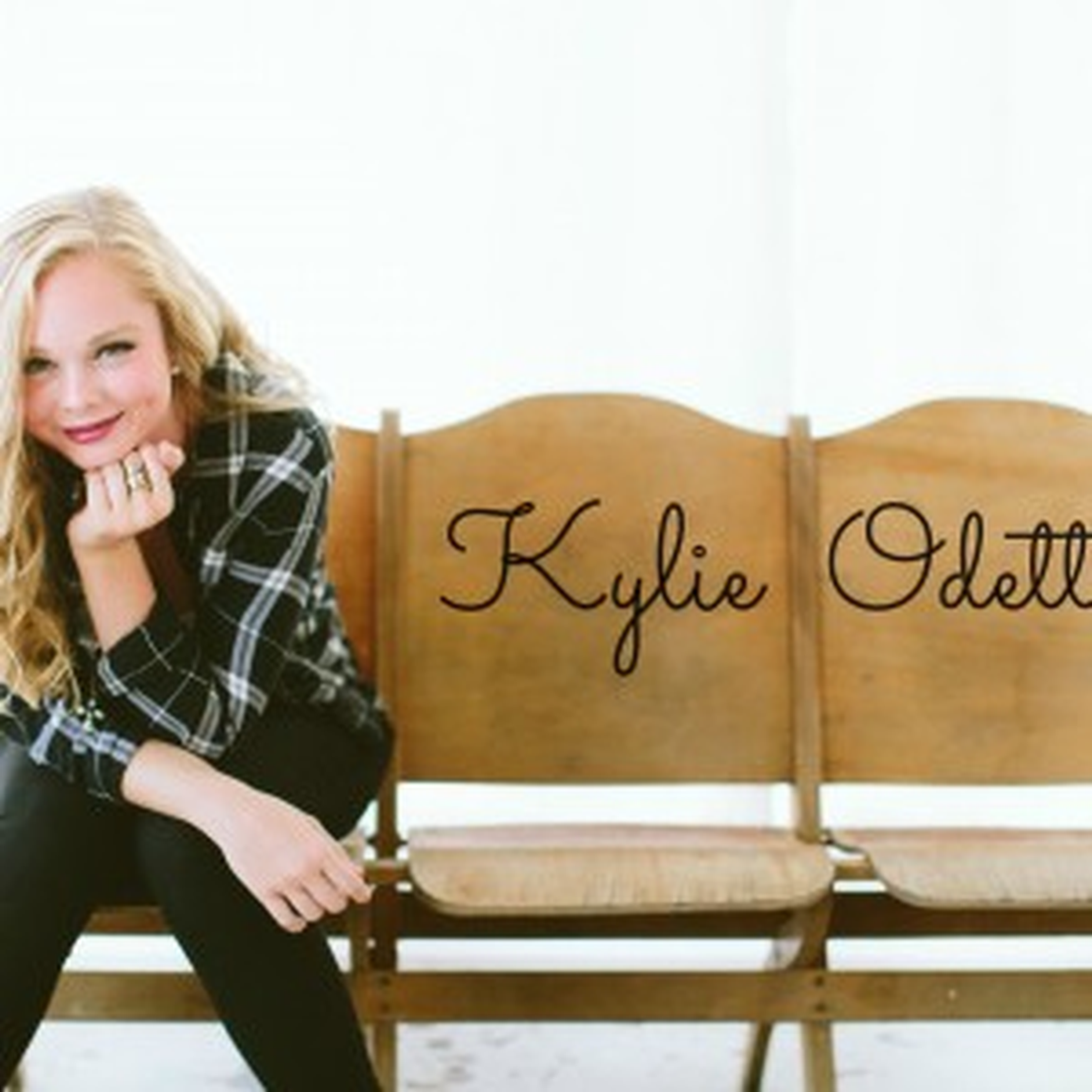 Kylie Odetta Music and Publishing